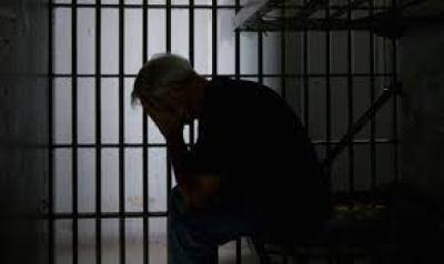 inmate-despair