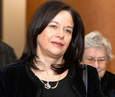 Pauline Volikalis