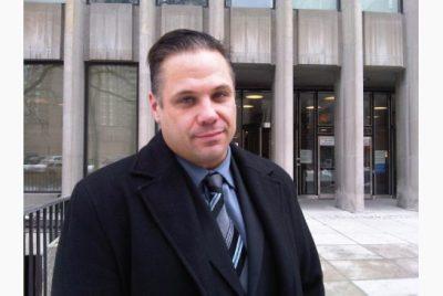 George Dranichak