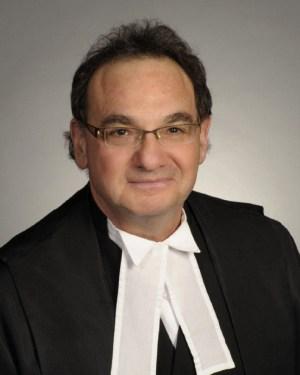 Justice Moldaver