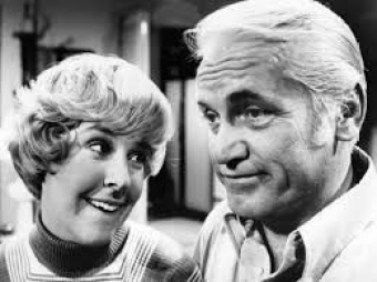 Ted and Georgette