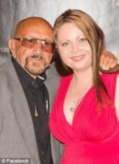 Angelo Bertolotti & Julia Davis