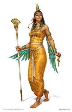 isis-goddess