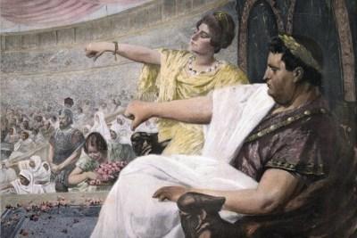 thumb-down-roman-arena