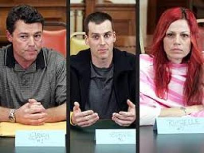 3 Peterson jurors