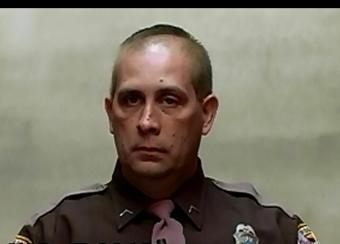 Officer Michael T. Simpson