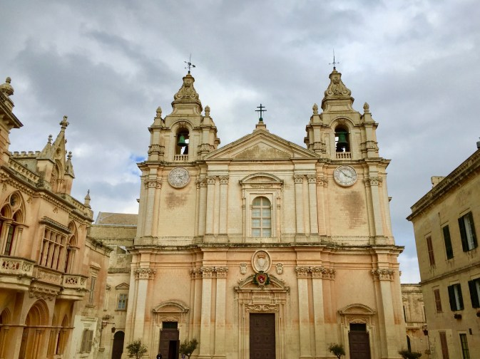 3 DAYS IN MALTA : Itinerary and things to do.