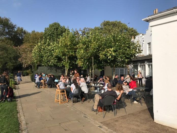 Richmond Park - Best Parks in London.
