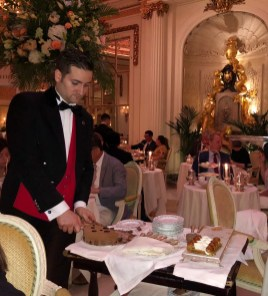 The Ritz - London