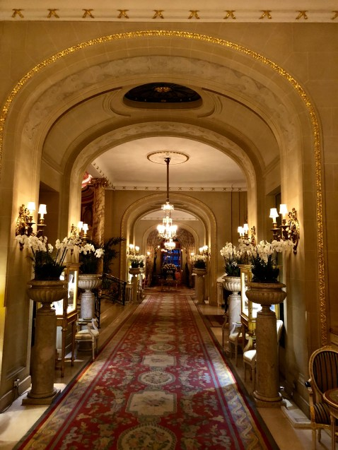 The Ritz - London