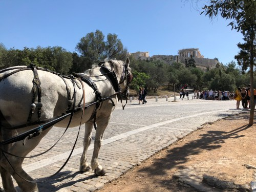 How to spend 3 days in Athens