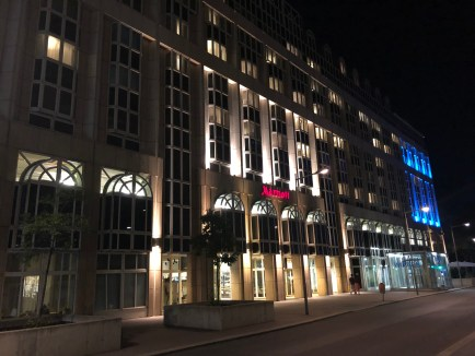 Marriott Vienna Hotel