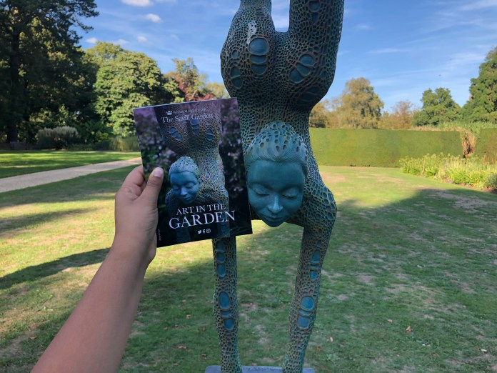 Savill Garden - Day Trip from London