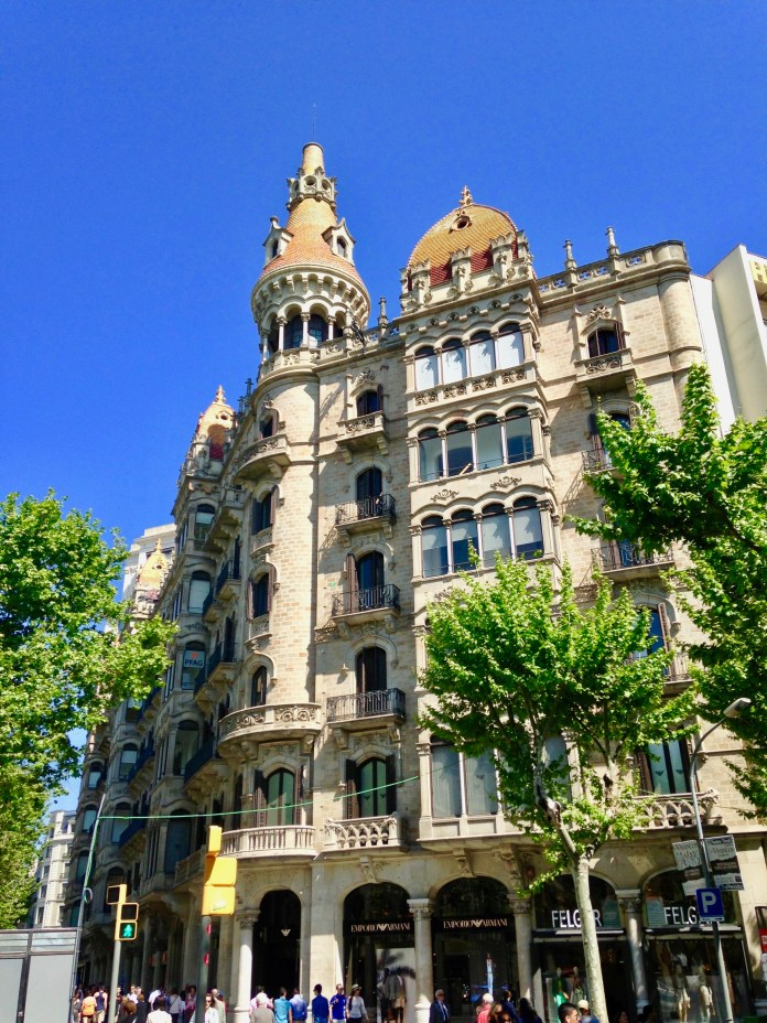 Barcelona - City Break
