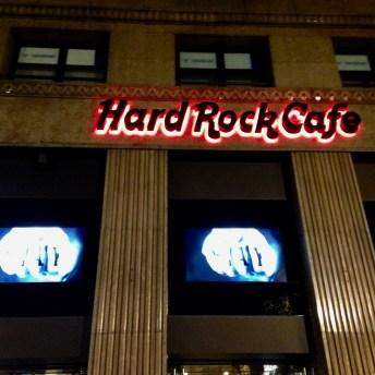 Hard Rock Barcelona