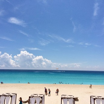 Cancun - Best beach Holiday