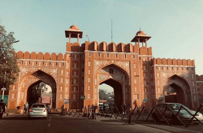 Jaipur in 48 hrs