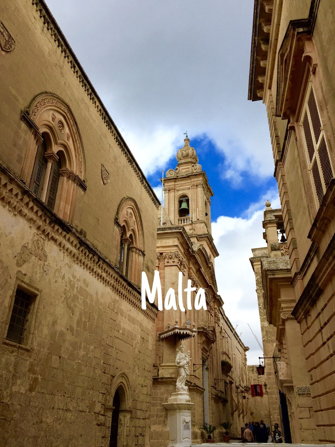 3 DAYS IN MALTA : Itinerary and things to do