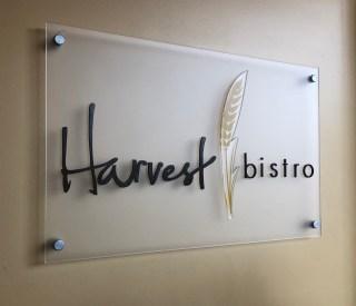 Harvest Bistro Hilton