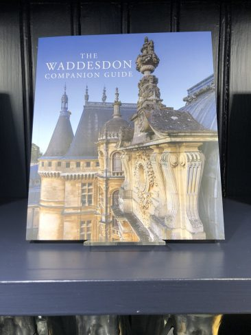 Waddesdon Manor Book