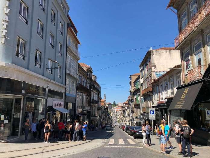 City Centre  Porto