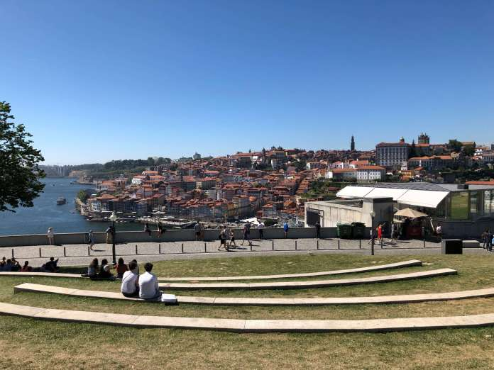 Sunny Porto