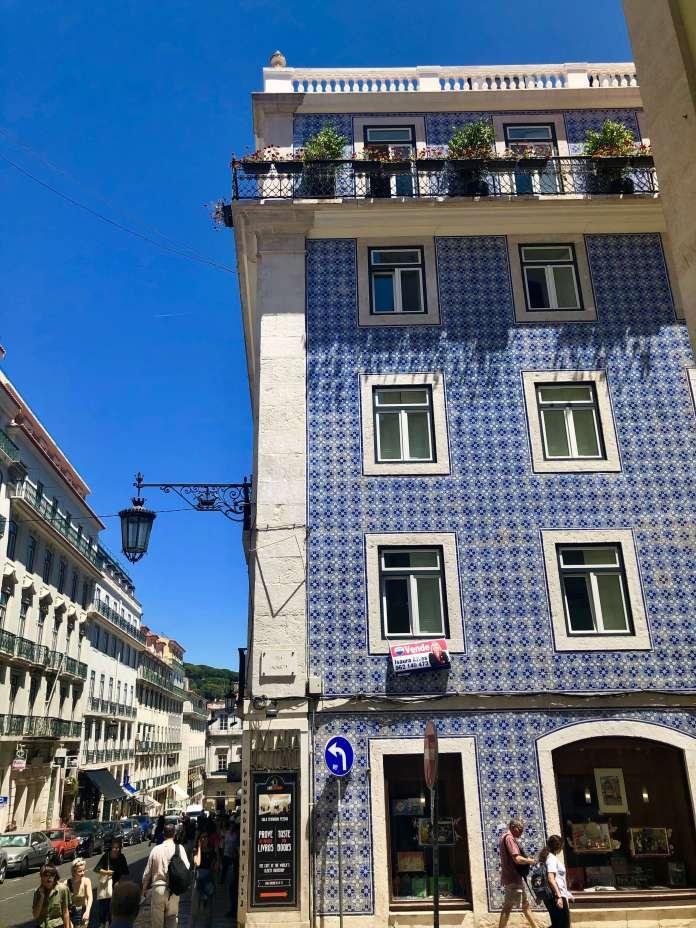 City Centre Lisbon