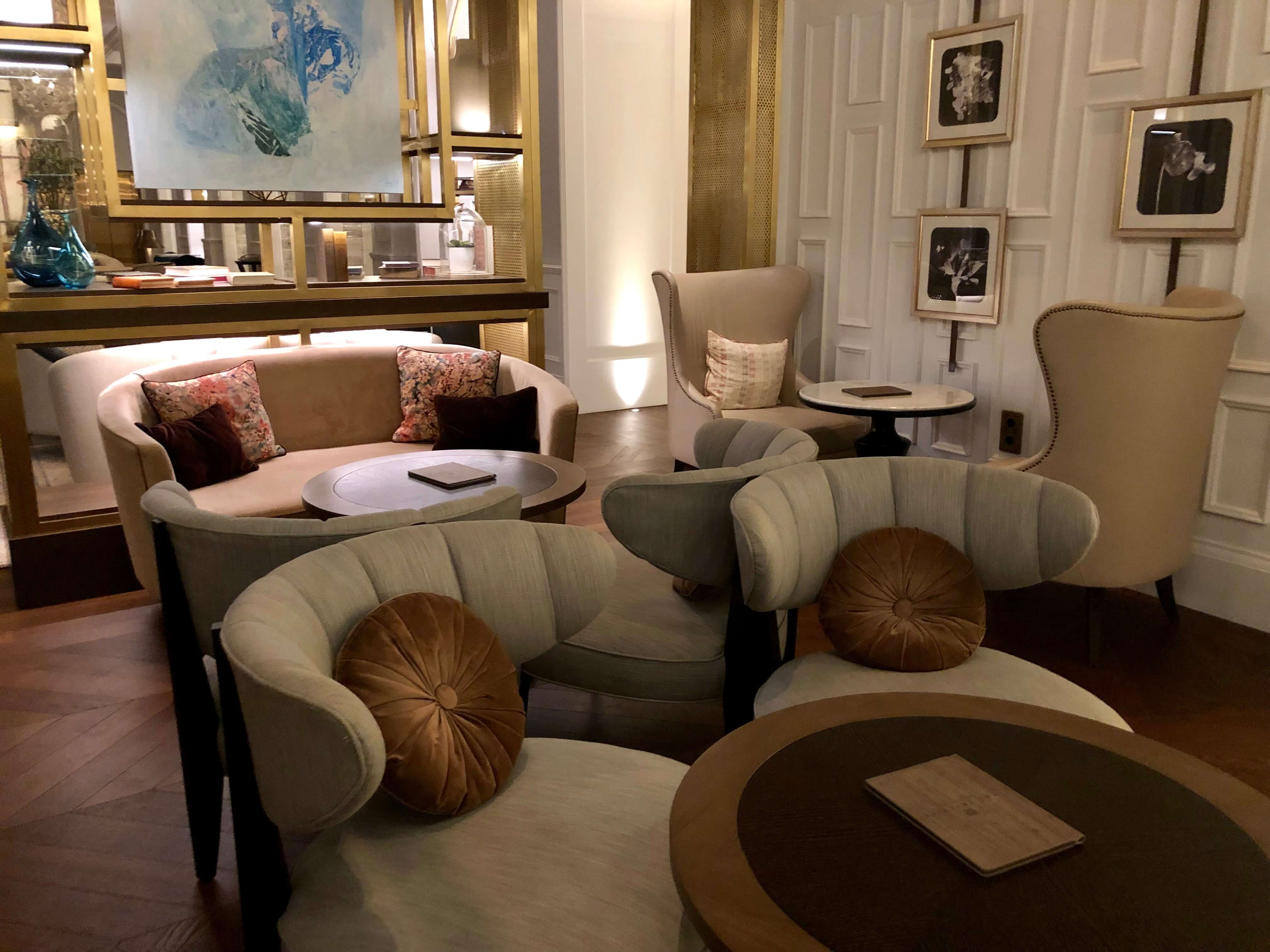 Lounge Hilton Dubrovnik