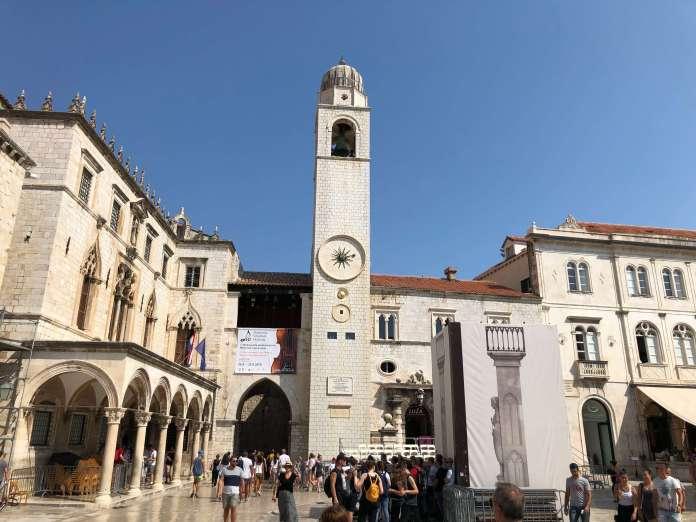 Dubrovnik - Best of Croatia in 10 days.