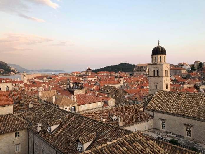 Dubrovnik - Best of Croatia in 10 days