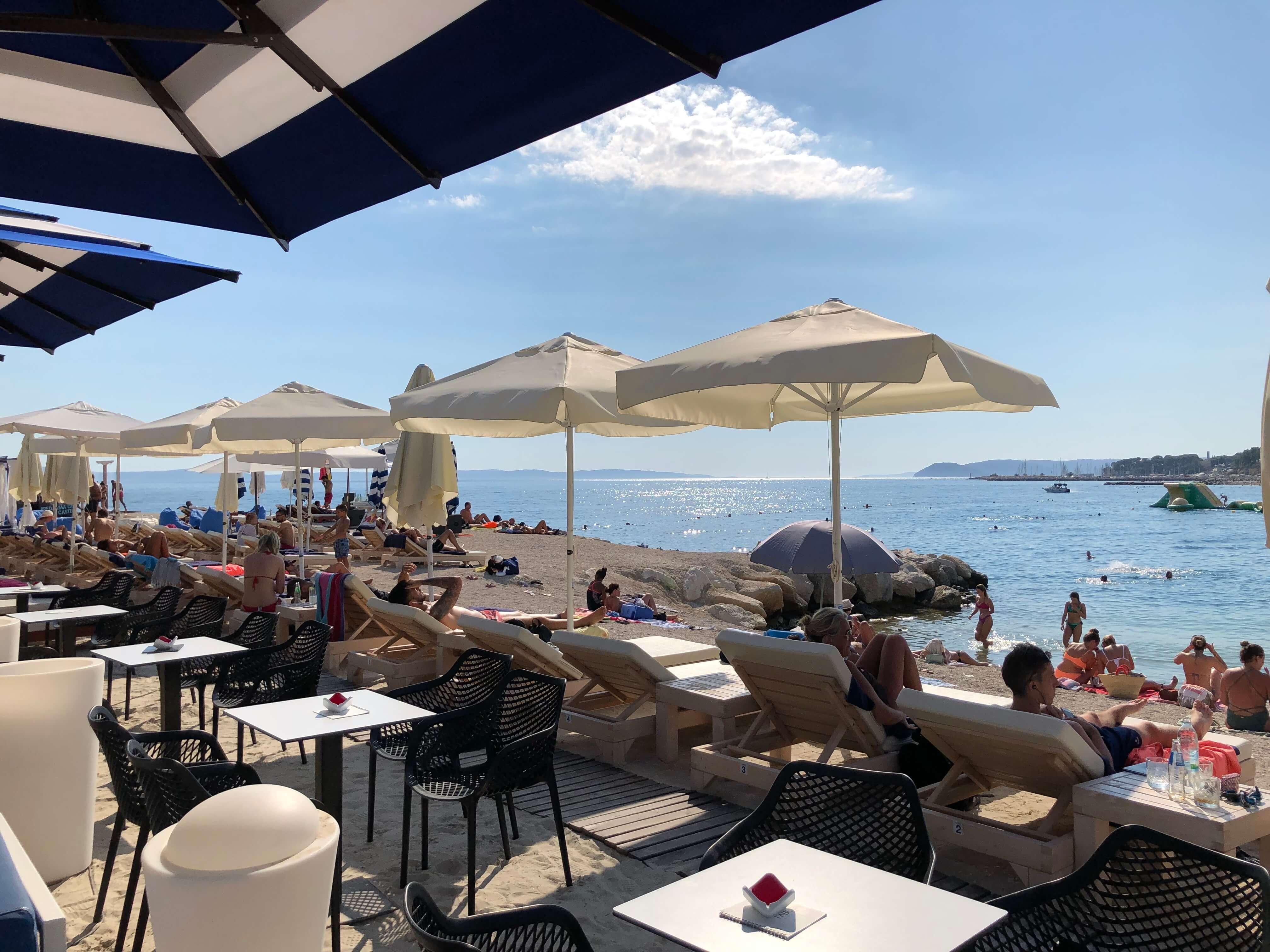 Znjan Beach - Split