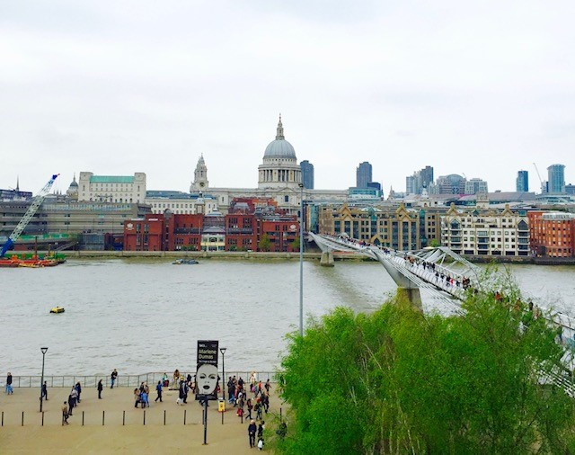 12 Most Instagrammable Places in London