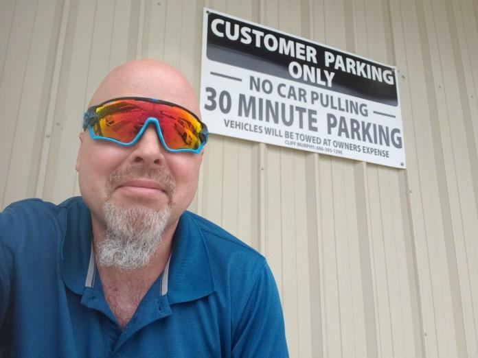 No car pulling in Somerset Kentucky