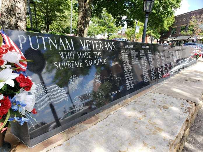 Putnam County Veterans