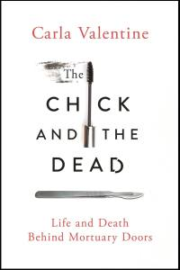 Cover image of the true crime book The Chick and the Dead