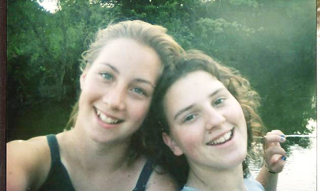 Image of Lauria Bible and Ashley Freeman - missing persons