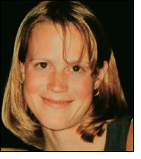 Image of missing person Amy Wroe Bechtel