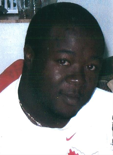 Image of murder victim Anthony Manning