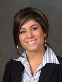 Image of murdered realtor Lindsay Buziak