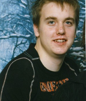 Image of missing person Bryan Braumberger