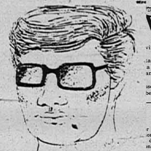 Sketch of Kelly Cook murderer
