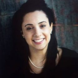 Photo of missing person Jenna Van Gelderen