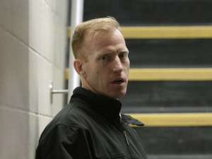 Photo of convicted murderer Travis Vader