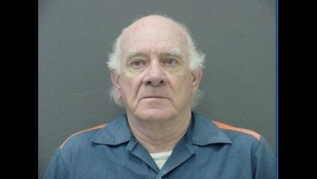 Photo of Arch Edward Sloan, Oakland County Child Killer Suspect