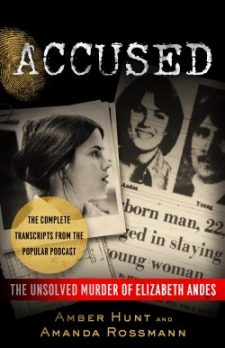 Photo of the book Accused