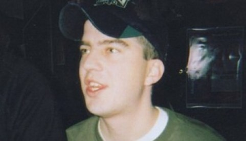 Photo of murder victim Joey Ross
