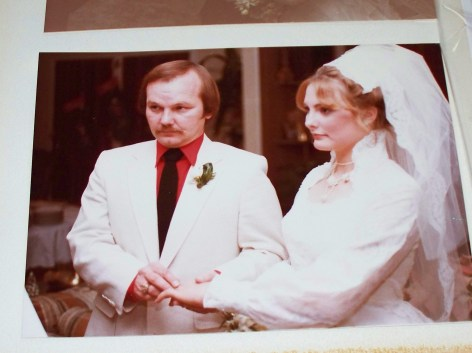 Murder victims Gary and Stephanie Gillette