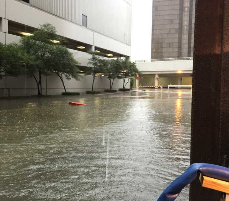 I Was Wrong About the Osteen Lakewood Church Flooding Controversy