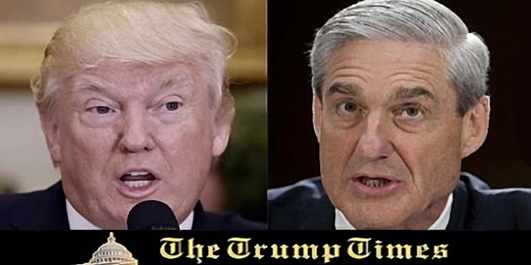 Is This The Most Corrupt and Scandalous Investigation by Robert Mueller??