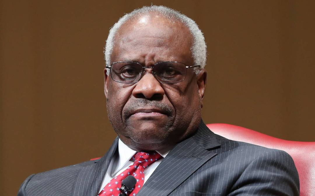 Clarence Thomas Issues Big Time Abortion Warning After New SCOTUS Decision!
